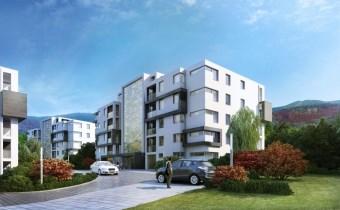 Aparthotel w Bielsku-Białej