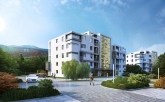 Sprzedam apartament w Bielsku-Białej
