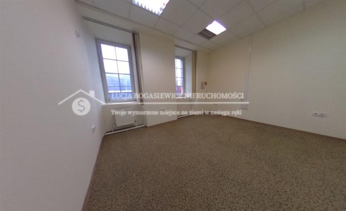 Lokal biurowy na wynajem w Bielsku-Białej