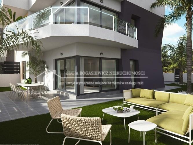 Piękne apartamenty w Mil Palmeras