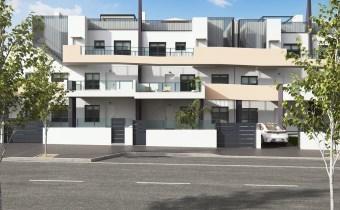 Piękne apartamenty na sprzedaż w Hiszpanii
