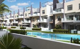 Na sprzedaż apartamenty w Hiszpanii okazja