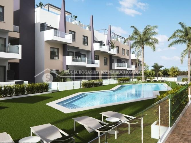 Sprzedam apartamenty w Hiszpanii okazja
