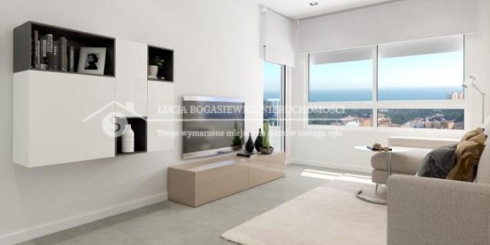 Piękny apartament na sprzedaż w Hiszpanii