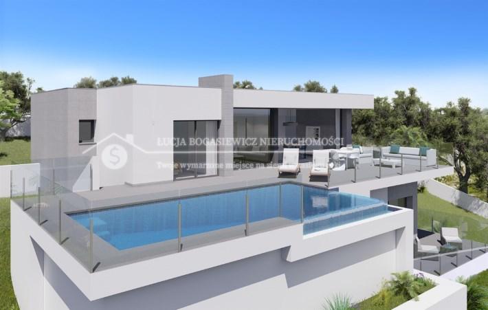 Dom na sprzedaż na Costa Blanca