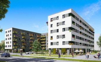 Mieszkanie na sprzedaż w Krakowie
