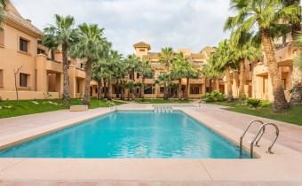 Apartament na sprzedaż w Los Alcázares