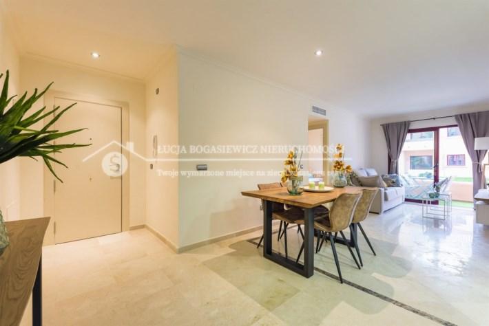 Apartament na sprzedaż w Murcji