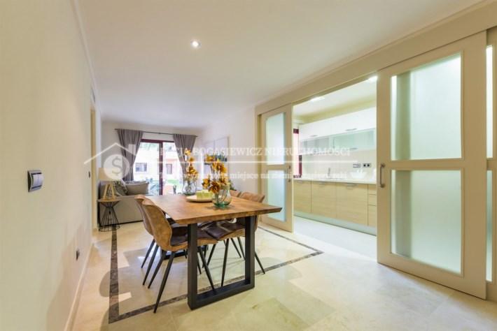 Apartament inwestycyjny na sprzedaż w Murcji.