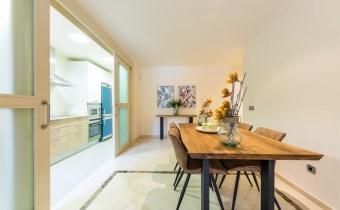 Luksusowy apartament na sprzedaż w Los Alcazares
