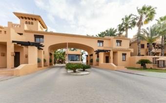Na sprzedaż apartament inwestycyjny w Hiszpanii