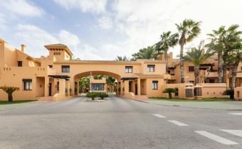 Luksusowy apartament na sprzedaż w Hiszpanii