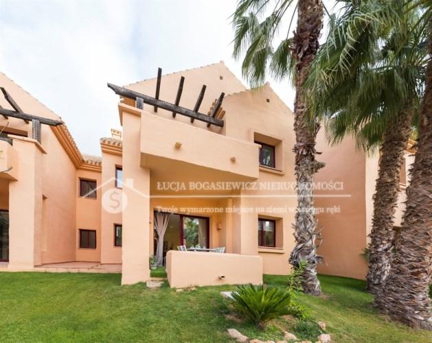 Na sprzedaż luksusowy apartament w Hiszpanii