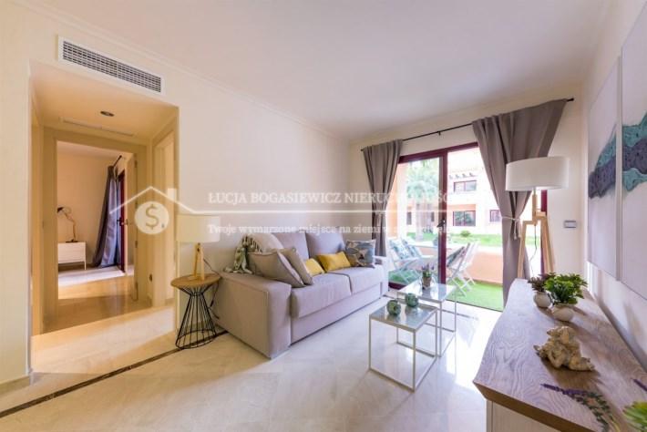 Na sprzedaż luksusowy apartament w Murcji.