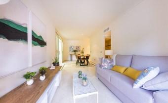 Na sprzedaż luksusowy apartament w Los Alcazares