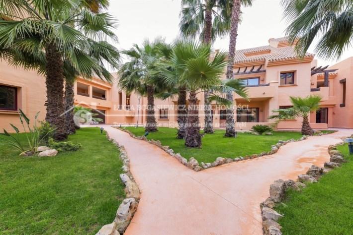 Wynajmę apartament w Hiszpanii