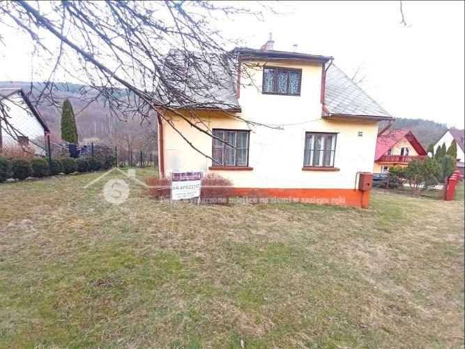 Dom na sprzedaż w Międzybrodziu Bialskim