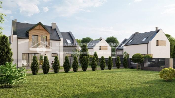 Dom na sprzedaż w Jaworzu