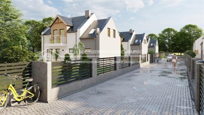 Dom na sprzedaż w Bielsku-Białej