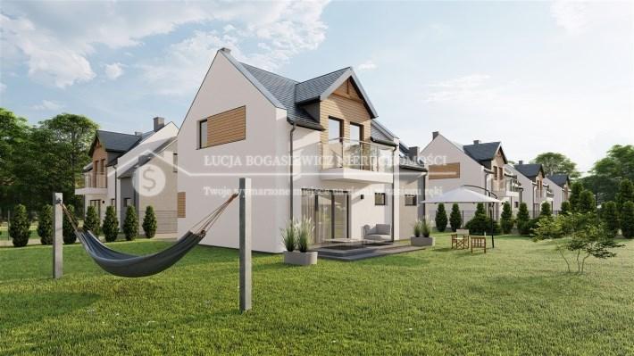Nowy dom na sprzedaż w Bielsku-Białej