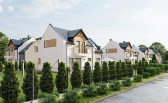 Nowy dom do sprzedania w Jaworzu