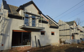 Nowy dom Jaworze