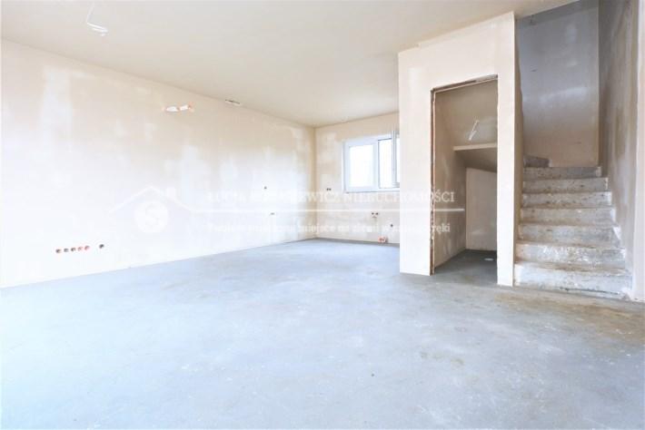 Dom na sprzedaż w stanie deweloperskim w Jaworzu