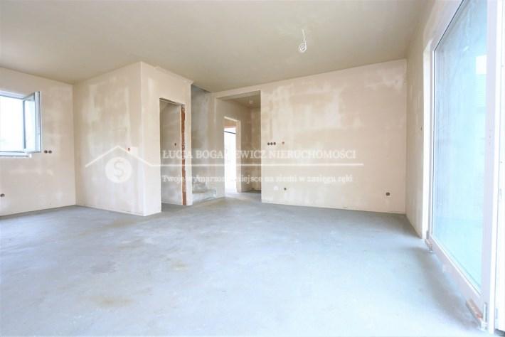 Dom w stanie deweloperskim Jaworze