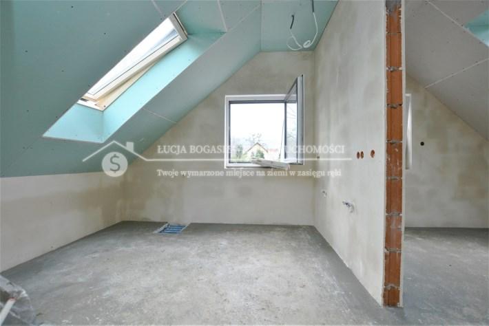 Dom w stanie deweloperskim do sprzedania w Jaworzu