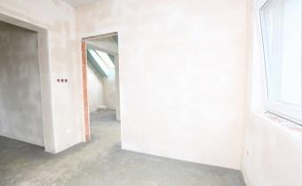 Dom w stanie deweloperskim do sprzedania w Bielsku