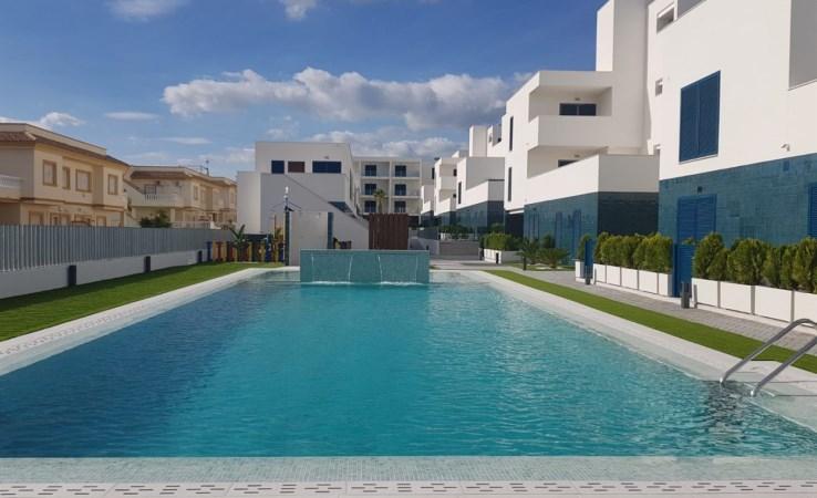 mieszkanie na sprzedaż - Hiszpania, Orihuela Costa