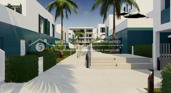 Na sprzedaż mieszkanie w Orihuela Costa