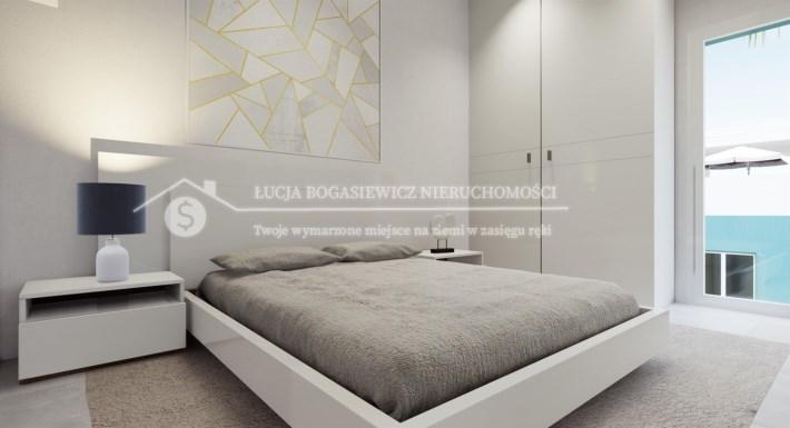 Sprzedam apartament w Hiszpanii
