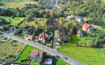 Na sprzedaż mieszkanie w Szczyrku
