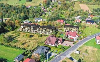Mieszkanie na sprzedaż w Szczyrku